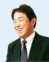 代表取締役 梶川 進