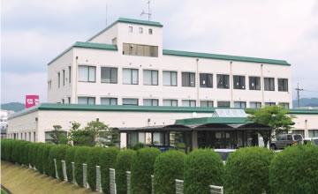 総合福祉センター