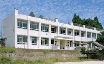 宇山地域センター 改修工事